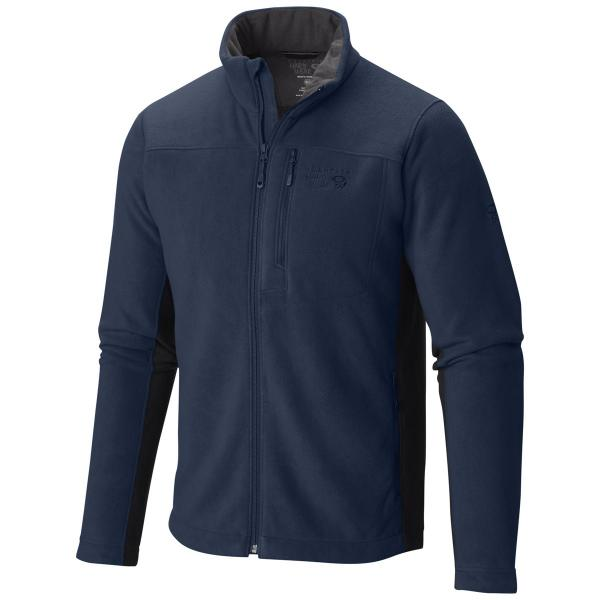 Mountain Hardwear Men's Dual Fleece Jacket | Free Shipping