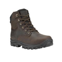 Men's Chillberg Mid Side-Zip Waterproof Insulated Boot