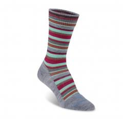 Fits Women's Ultra Light Casual Crew Sock