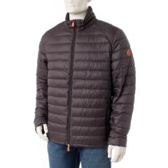 Save The Duck Men's Quilted Jacket