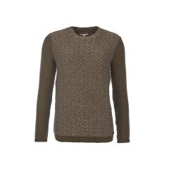 Barbour Women's Fell Knit Sweater