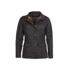 Women's Utility Waxed Jacket