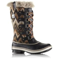 Sorel Women's Tofino Black