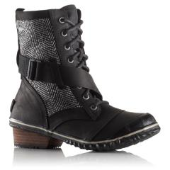 Sorel Women's Slimboot Lace Chevron