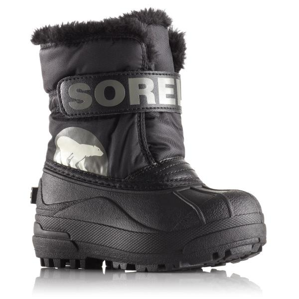 Sorel Toddler Snow Commander Sizes 4-7