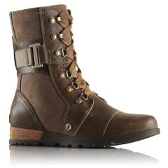 Women's Major Carly Full Grain and Canvas