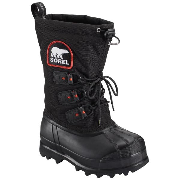 Sorel Youth Glacier XT Sizes 1-7