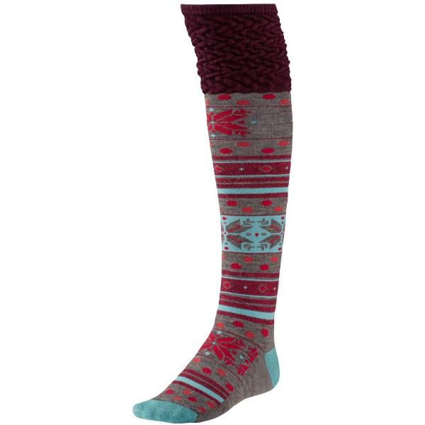 Smartwool Women's Fiesta Flurry Knee High