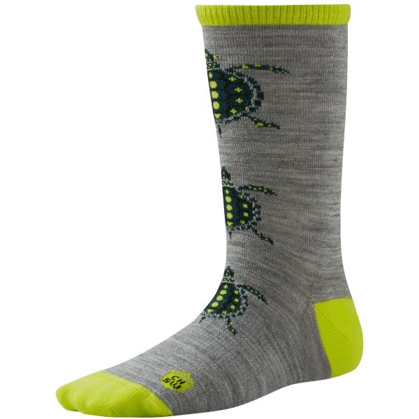 SmartWool Boys' Charley Harper Survival Savvy Crew