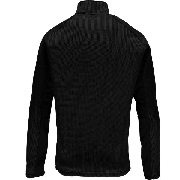 Spyder Men's Outbound Half Zip Mid Weight Core Sweater