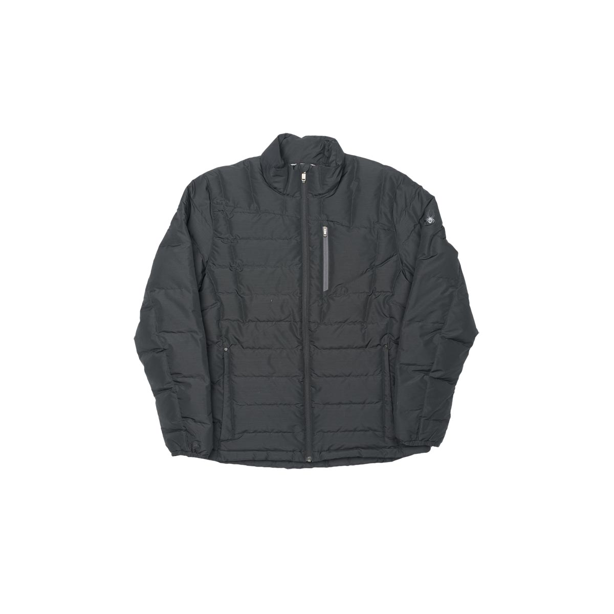 Spyder Men's Dolomite Full Zip Down Jacket