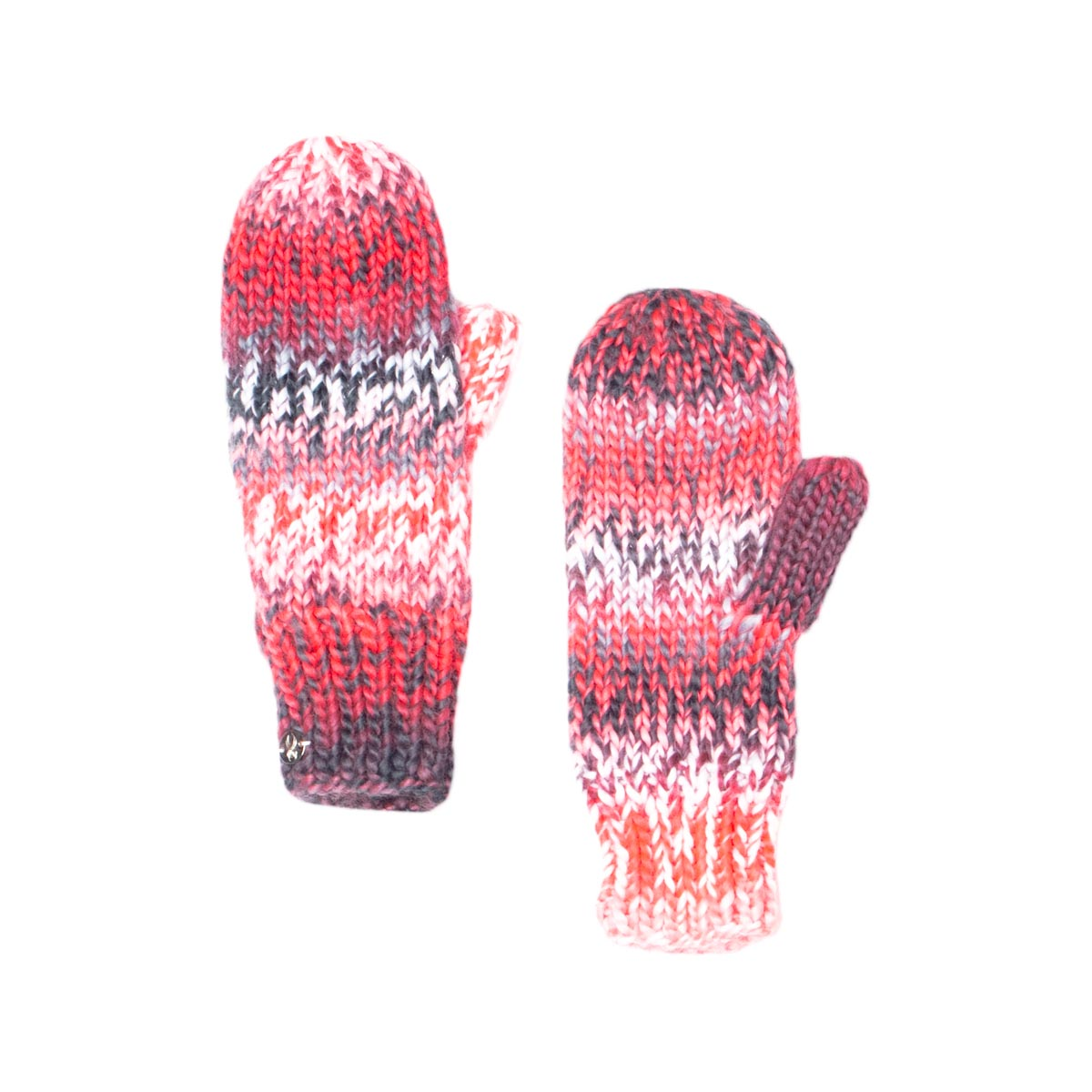 Spyder Women's Twisty Mitten