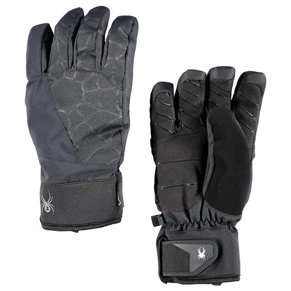 Spyder Men's Underweb Gore-Tex Glove