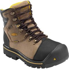 KEEN Utility Men's Milwaukee Insulated Waterproof