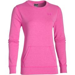Under Armour Women's CGI Cozy Long Sleeve Crew