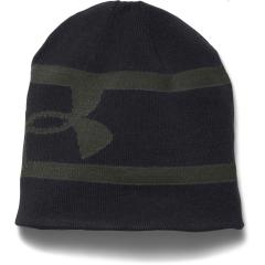 Men's Rev Camo Beanie