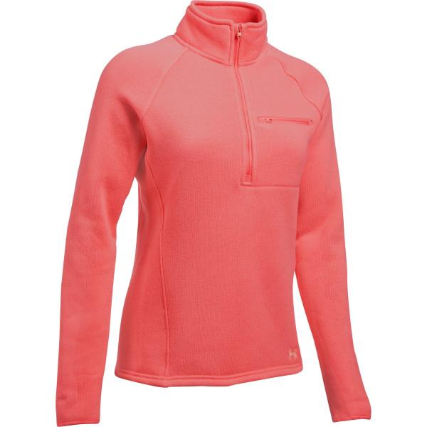 Under Armour Women's Wintersweet Half Zip