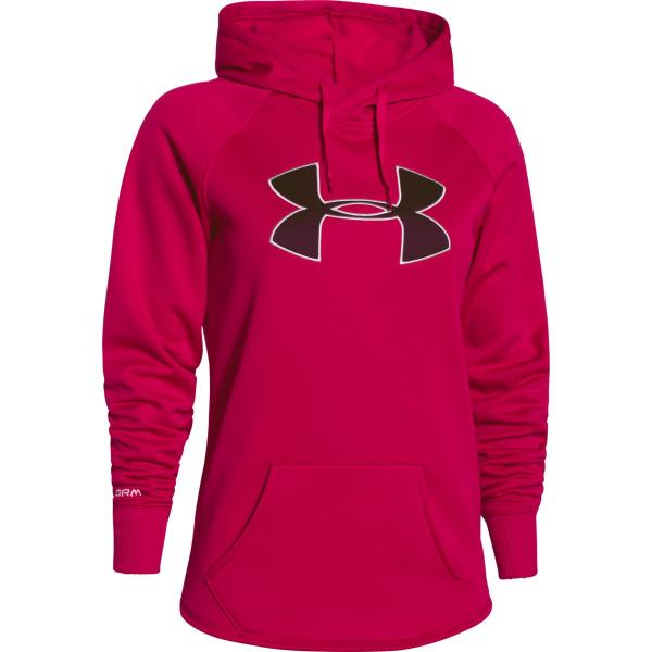 Under Armour Women's UA Rival Hoodie