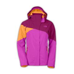 Women's Fleece Cinnabar Triclimate Jacket