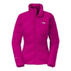 Women's Fuseform Dot Matrix Down Jacket
