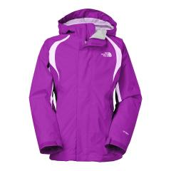Girls' Mountain Triclimate Jacket