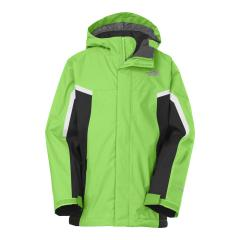 The North Face Boys' Nimbo Triclimate Jacket