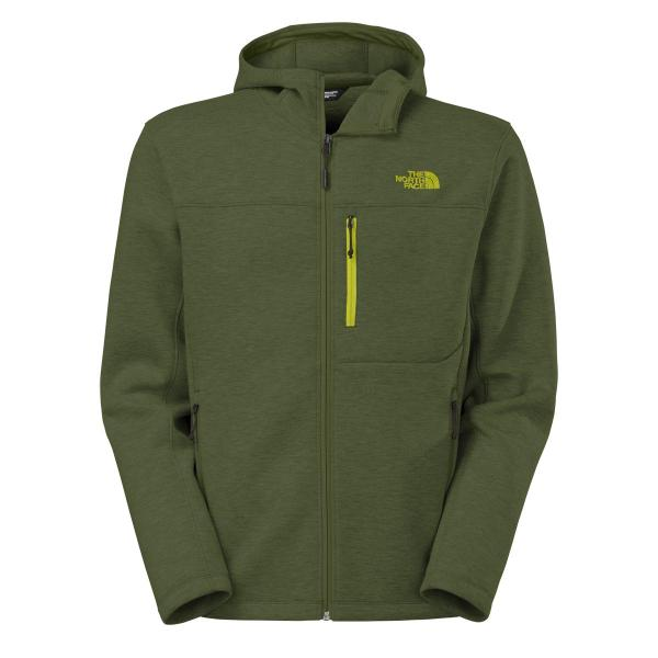 The North Face Men's Haldee Hoodie -Discontinued Pricing