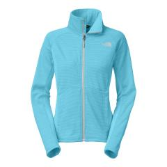 Women's Castle Crag Full Zip