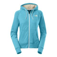 Women's Lightweight Full Zip Hoodie