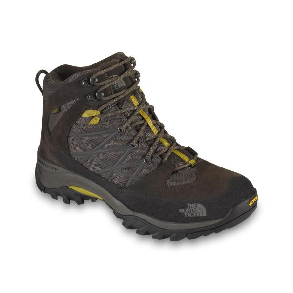 The North Face Men's Storm Mid Waterproof Boot