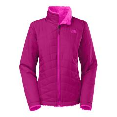 Women's Mossbud Swirl Reversible Jacket
