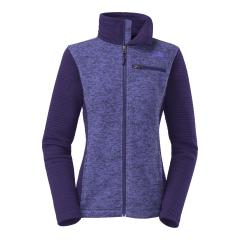 Women's Indi Insulated Full Zip
