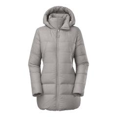 Women's Polar Journey Parka