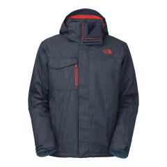 Men's Hickory Pass Jacket