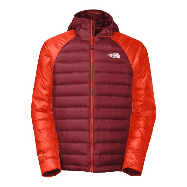 The North Face Men's Irondome Jacket - Discontinued Pricing