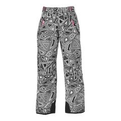 Girls' Freedom Printed Pant