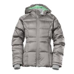 Girls' Ileana Down Parka