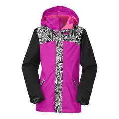 Girls' Abbit Triclimate Jacket