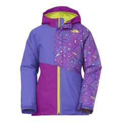 Girls' Insulated Casie Jacket