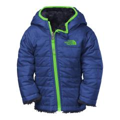 Infants' Reversible Mossbud Swirl Jacket