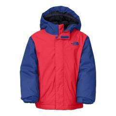 Toddler Boys' Darten Insulated Jacket