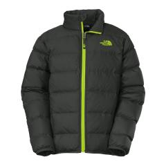 Boys' Andes Jacket