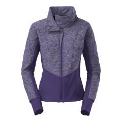 The North Face Women's Pseudio Moto Jacket