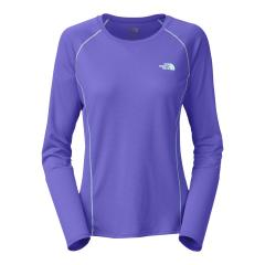 Women's Long Sleeve Voltage Tee