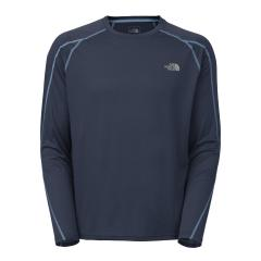 Men's Voltage Long Sleeve Crew
