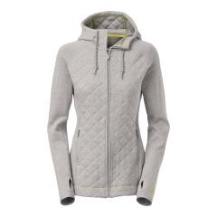 Women's Viola Long Full Zip
