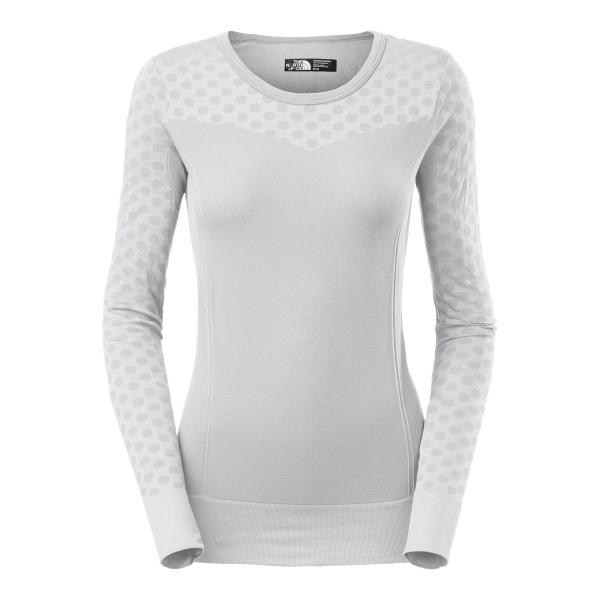 The North Face Women's Long Sleeve Seamless Scarlette Top