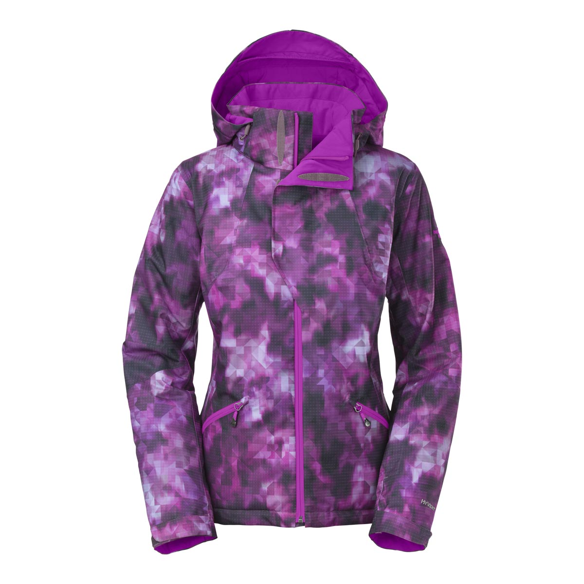 The North Face Women's Lulea Jacket