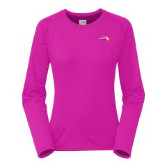 Women's Long Sleeve Reaxion Amp Tee