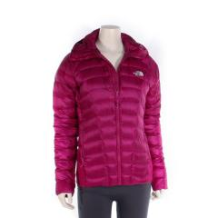 Women's Quince Hooded Jacket